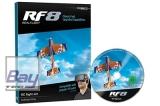 RealFlight Flugsimulator RF 8 Software Only