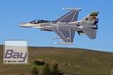 FMS/ROC  F-16C V2 Jet EDF 70 PNP - 81 cm