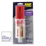 ZAP 5min Epoxy, 28g Dosierspritze