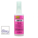 ZAP CA PT-07 Sekundenkleber, dünnflüssig, 56,6g