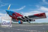 42% VANs Aircraft RV4 Design Jason Noll 2587mm ARF