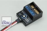 FUTABA SBD-2 8-fach S.BUS-Adapter