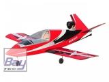 Hornet EDF (rot) / 1400 mm für 70mm Impeller