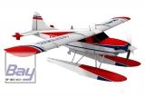 ST-Model Turbo Beaver EP ARTF 1520mm V2 mit Beleuchtung / incl. Schwimmer und normalem Fahrwerk