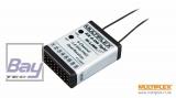 Multiplex Empfänger RX-6-DR light M-LINK 2,4 GHz