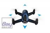 Udi Navigator FPV Racing Drohne 5,8GHz Racecopter mit Fernsteuerung, FPV-Bildschirm und VR3 Brille