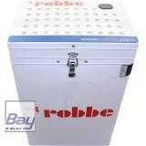 ROBBE RO-SAFETY XL LIPO TRESOR TRANSPORT UND LADEKOFFER FÜR LIPO AKKUS - BAT-Safe