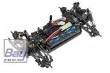 HPI Ion RX RTR 1/18 RC-Modellauto mit 2,4GHz Fernsteuerung