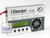 Junsi iCharger 1010B+ mit integ. Balancer 1-10S