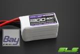SLS XTRON 1300mAh 6S1P 22,2V 40C/80C