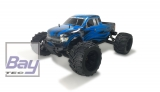 AM6 Thunderstorm Brushless Monstertruck 1:6 AMX Racing incl. 2xAkku & Ladegerät
