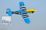 VQ-Model  P-51D Obsession 46 1520mm ARF
