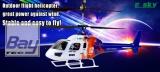 E-Sky Big Lama 46cm Rotor 2,4 GHz