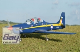 Black Horse Super Tucano 20cc ARTF 1730mm