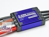 Brushless Regler S-CON 120HV - 6-12S - Opto