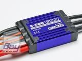 Brushless Regler S-CON 150HV - 6-12S - Opto