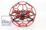 Graupner SWEEPER Kit RTF Droneball rot
