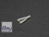 Nylon Gabelkopf 20mm (VE=10Stk.)