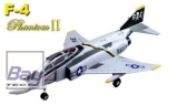 Jamara F4-Phantom 64mm Impeller Jet