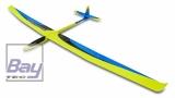 Streamline 350 - 350 cm Elektrosegler ARF+
