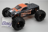 DHK Maximus Brushless 4WD Monster Truck RTR 1:8 2,4GHzRTR RC-Modellauto mit 2,4GHz Fernsteuerung - incl. Lipo Akkus