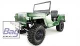 AMXRock Jeep WY1044 4x4 Crawler 1:10, RTR