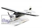 FMS Piper PA-18 Super Cub PNP incl. Schwimmer - 170 cm