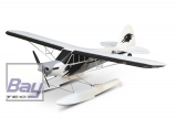 FMS Piper PA-18 Super Cub PNP incl. Schwimmer - 170 cm - Combo incl. Reflex Gyro System