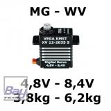 KMST XV 12-2035  LV/VH Mini Servo