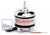 Hobbyfly HF 3715-01A 1000KV Brushless Motor W. Prop. Adaptor