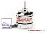 Hobbyfly HF 2810-01B Brushless Motor 1400KV w. Prop. Adaptor