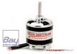 Hobbyfly HF 3720-01A 950KV Brushless Motor W. Prop. Adaptor
