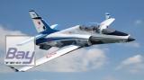 E-flite Viper Jet 70mm EDF 1100mm BNF Basic