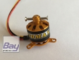 Liomax ML-18S KV4500 Air Brushless Motor