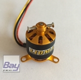 Liomax ML-20M KV2400 Air Brushless Motor 2-3S