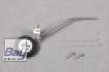 FMS Pitts Spezial Ersatz Scale Hecklandegestell