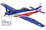 Nicesky P-51 Miss America | PNP | 680mm - incl. Motor, Regler und Servos