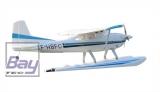 Air Trainer FL 1500mm brushless mit Schwimmer und Fahrwerk - PNP