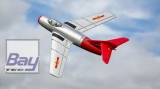 E-flite UMX MiG-15 EDF BNF Basic mit AS3X & SAFE Select