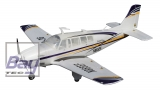 ST-Model  Beechcraft Bonanza A36 1280mm brushless PNP