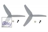 E-flite Heckrotor weiß (2) Blade 230 S V2