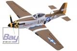 NiceSky P-51 Janie - PNP - 680mm