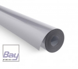 Bay-Tec Bügel-Folie - Silber - Breite 64cm - je m