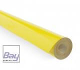 Bay-Tec Bügel-Folie - Cyan-Gelb - Breite 64cm - je m