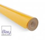 Bay-Tec Bügel-Folie - Amber-Gelb - Breite 64cm - je m