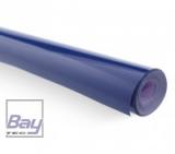 Bay-Tec Bügel-Folie - Dunkel-Blau - Breite 64cm - je m