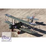 MAXFORD USA Airco DH.2 1/6 50 ARF - 1270mm