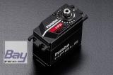 FUTABA HPS CB700 Car 0,07s/49,0kg Hochleistungs RC-Car Servo mit Metallgehäuse für 1/8 Cars