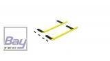 Blade CF Landing Gear Skids Fusion 270