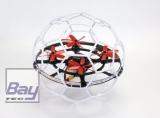SWEEPER Kit HoTT Droneball weiß